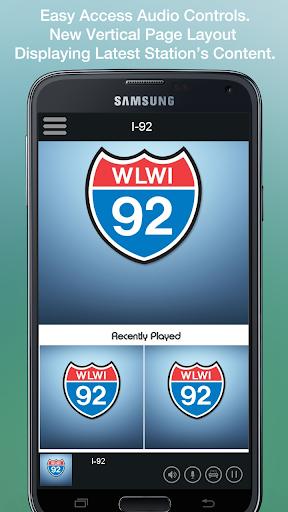 I-92 screenshots 1