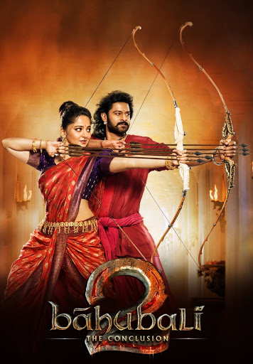 Baahubali 2: The Conclusion (Hindi Version) - Movies on