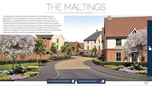The Maltings