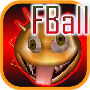 Fire Ball Jumping