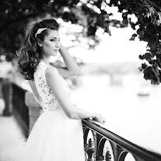 Wedding photographer Yulya Pushkareva (feelgood). Photo of 09.11.2016