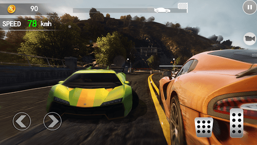 Fast Car Driving 1.1.0 screenshots 13