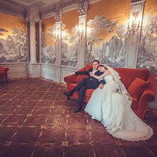 Wedding photographer Aleksey Marinich (Marinich). Photo of 17.05.2016