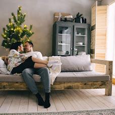 Свадебный фотограф Оксана Савельева (Tesattices). Фотография от 02.03.2019