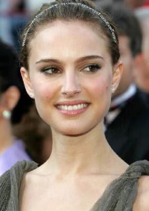 Yabancı Ünlü Kadınların Boyları - Natalie Portman