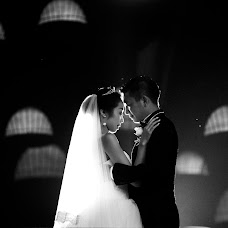 Wedding photographer Jimie Wu (jimiewuphotogra). Photo of 14.10.2014