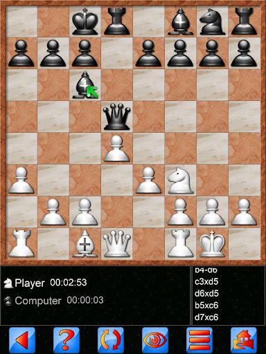 Chess V+, 2018 edition  screenshots 21