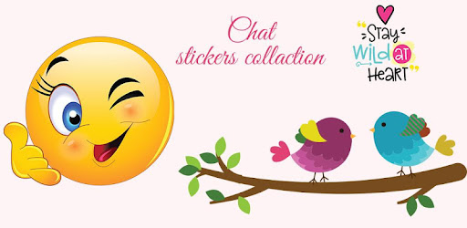Descargar Chat Stickers Kiss Emoji For Facebook Para Pc