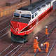 TrainStation - Game On Rails Android apk