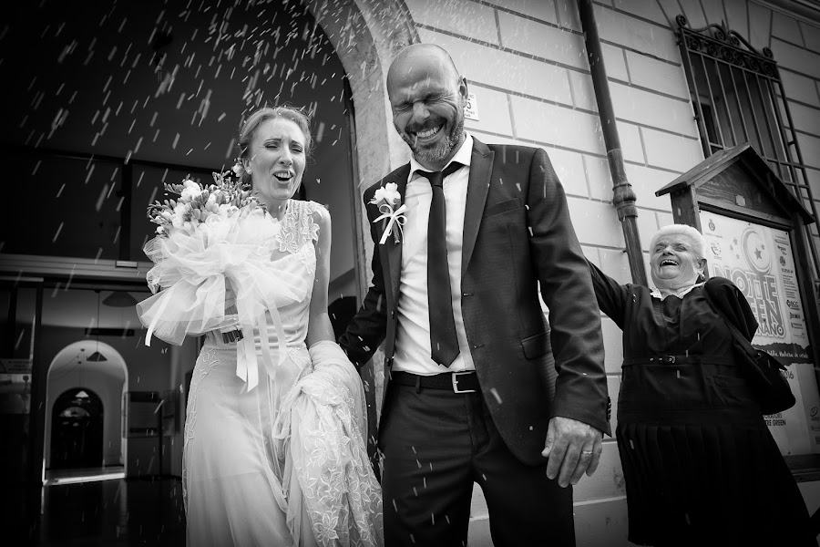 Wedding photographer Barbara Fabbri (fabbri). Photo of 31.12.2016