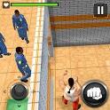Prison Escape Police Hard Time icon