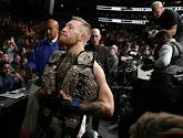 Conor McGregor n'affrontera pas Cerrone, l'UFC a un autre nom en tête