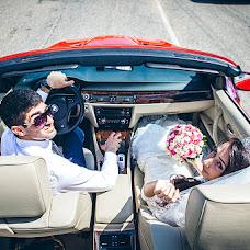 Wedding photographer Ali Khabibulaev (habibulaev). Photo of 28.12.2014