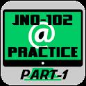JN0-102 JNCIA Practice Part1 icon