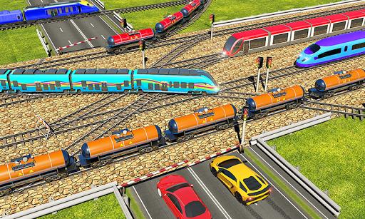 Indian Train City 2019 u2013 Oil Trains Game Driving filehippodl screenshot 4