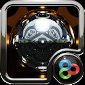 B zanz GO Launcher Theme icon