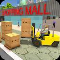 Shopping Mall Cargo Truck Supermarket Transport 19 icon