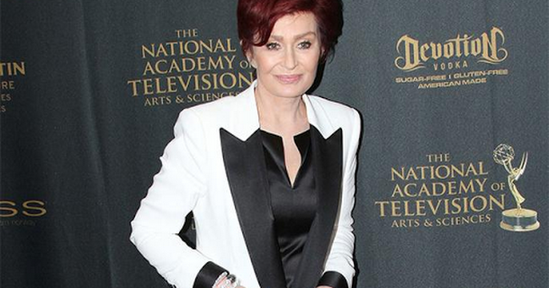 Sharon Osbourne blames Simon Cowell for falling X Factor ratings