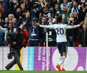 80 827 spectateurs, record d'affluence en Premier League