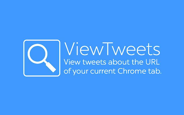 ViewTweets