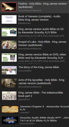 あなた版聖書のApp