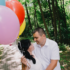 Wedding photographer Vitaliy Andreevec (combo). Photo of 19.07.2017