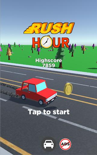Télécharger Gratuit Rush hour  APK MOD (Astuce) screenshots 1