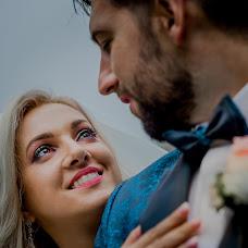 Wedding photographer Juhos Eduard (juhoseduard). Photo of 08.09.2017