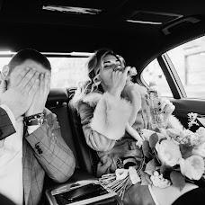 Wedding photographer Yuriy Vasilevskiy (Levski). Photo of 08.05.2018
