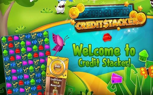 CreditStacker  screenshots 1