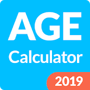 How Old Am I? Age App:Birthday, Age Calculator App
