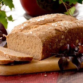 Whole Grain Spelt Sandwich Bread.