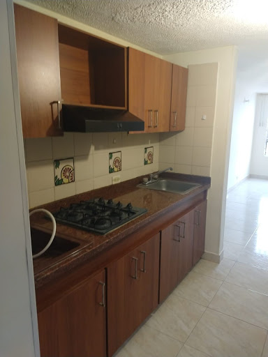 Apartamento en Arriendo - Bogota, El Cortijo 642-3324