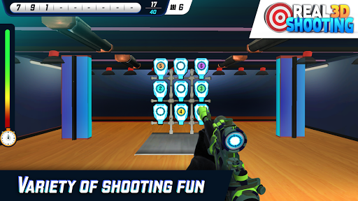 Real Shooting 3D android2mod screenshots 7