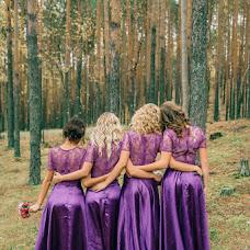 Wedding photographer Masha Grechka (grechka). Photo of 22.02.2017