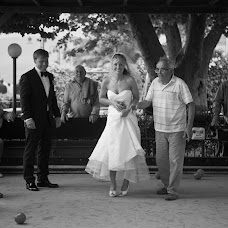 Wedding photographer Domenico Cammarano (cammarano). Photo of 25.06.2015