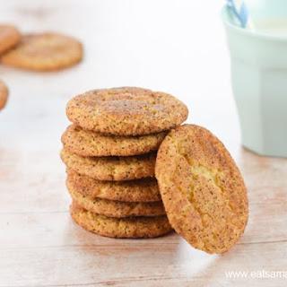 Dusty'S Easy Snickerdoodle Cookies Recipe