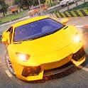 Auto Car Racing icon