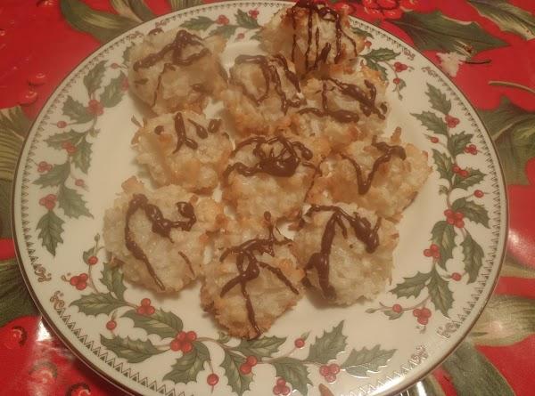 Macaroons Recipe
