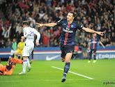 Parmi les joueurs libres: Zlatan Ibrahimovic, John Terry ou encore Michael Carrick