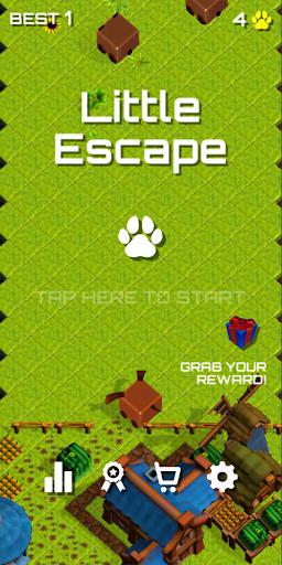 Little Escape screenshot 1