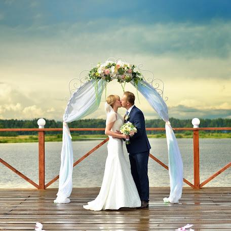 Wedding photographer Andrey Shumakov (shumakoff). Photo of 21.02.2018