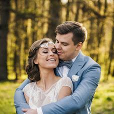 Wedding photographer Maksim Egerev (egerev). Photo of 03.03.2016