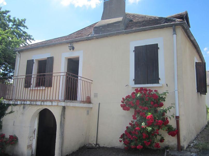 Vente maison   à Saint-Satur (18300), 45 000 €