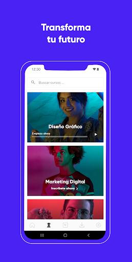 Crehana - Cursos Online para Creativos 0.10.11 androidtablet.us 2