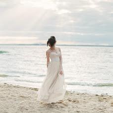 Wedding photographer Mariya Yaskevich (Duetfridaywife). Photo of 02.12.2017