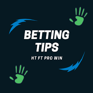 betting tips ht ft pro win 3.8.2.2.1 by expert betting tips logo