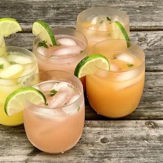 Agua Fresca (3 Ways) Recipe