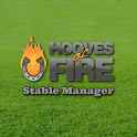 Hooves of Fire Stable Manager icon