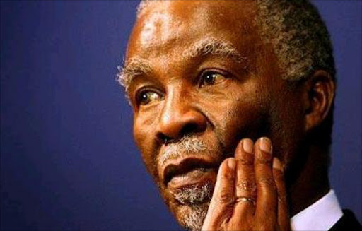 Mbeki's character and Aids denialism linked